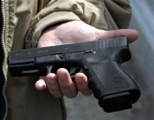 В Киеве бизнесмен застрелил своего партнера