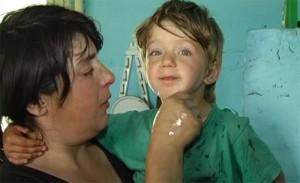 На Львовщине осудили мать пятерых детей