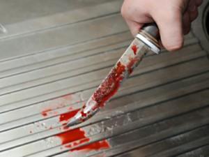 Под Киевом пациент из Азербайджана резал доктора