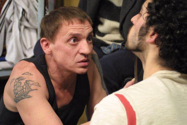 В Украине задержаны воры в законе