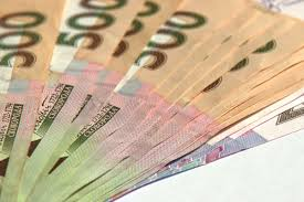 """Свободовец"" развел Дрогобыч на милион гривен"
