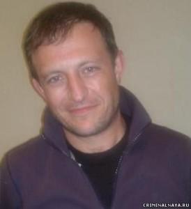 """В Украине задержан """"вор в законе"""""""