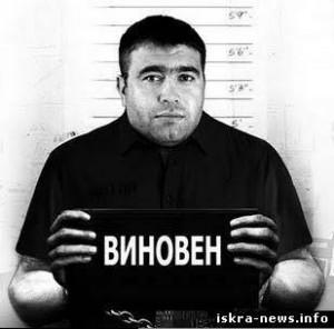 Запорожский Апелляционный суд оставил экс-мэра Энергодара за решеткой