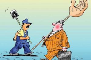 Сумские коммунальщики кинули государство на 400 тыс. грн.