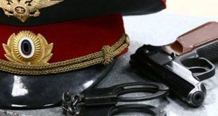 Московский полицай изнасиловал задержанную