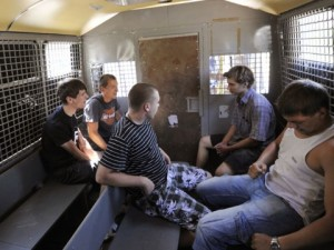 В Украине действует запрещенная в Европе секта