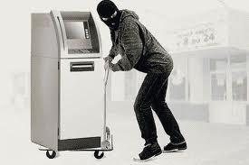 В Запорожье задержан иностранец, грабивший банкоматы