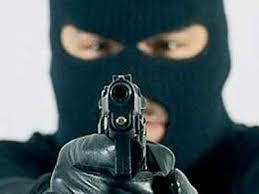 В Москве грабители прямо на улице похитили миллион долларов