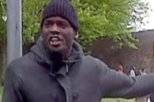 В Англии отстранили вертухаев по подозрению в избиении заключенного, публично зарезавшего солдата Великобритании
