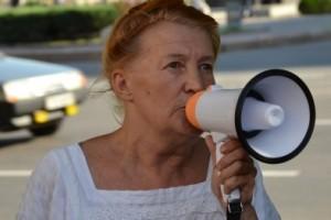 «Общественная активистка» оказалась психически неуравновешенной хулиганкой-рецедивисткой