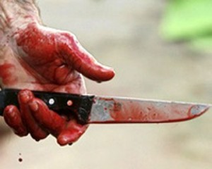 На Волыне задержан насильник, пытавшийся зарезать свою жертву