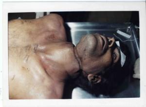 В Кривом Роге мужчина убил и ограбил своего любовника