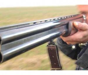 В Приазовском районе парень стрелялся из-за девушки