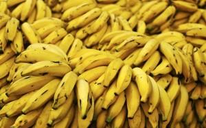 В Петербурге нашли бананы с наркотиками