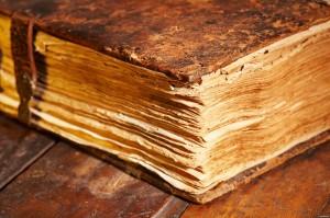 Книга - не всегда лучший подарок. Он иногда смертелен