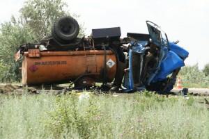 В Запорожье скончался последний участник резонансного ДТП в Ореховском районе