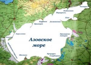 В Запорожской области утонул нигериец