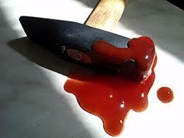 На Одесщине женщина забила молотком и зарубила топором возлюбленного