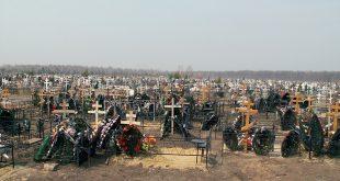 На Полтавщине ревнивец задушил знакомого, а труп спрятал на кладбище