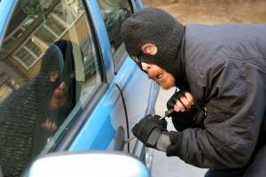В Запорожье пойман угонщик автомобилей