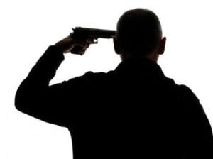 На Луганщине застрелился милиционер