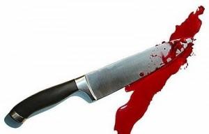 Азербайджанец, порезав земляков, выпрыгнул из окна