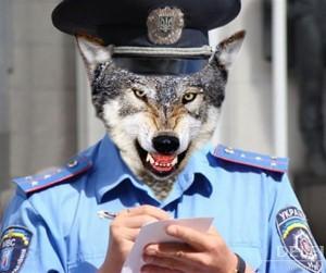 """Волынский """"милициянт"""" торговал гражданством Украины"""