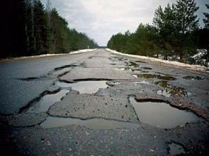 Львовского чинушу осудили за плохие дороги