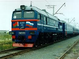 В Запорожье поезд раздавил парочку, занимавшуюся сексом