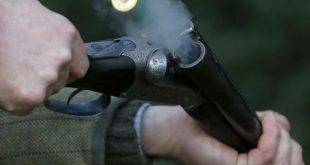 В России охранник расстрелял своего хозяина