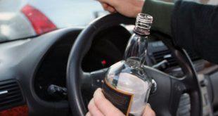 Мелитопольскому водителю-пьянице в милицейских погонах не удалось отвертеться