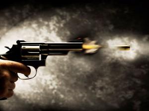 В Харькове стреляли в бизнесмена