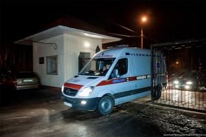 В Запорожской области смертельно травмирован пешеход