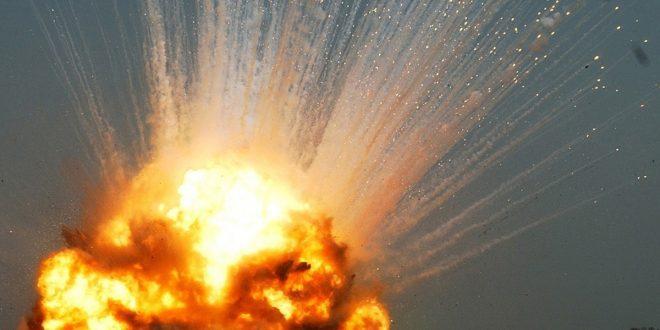 explose