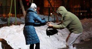 В Запорожье задержан уличный грабитель