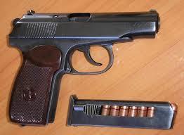 На Донетчине молодчик пытался отобрать у правоохранителей табельное оружие прямо в горотделе милиции