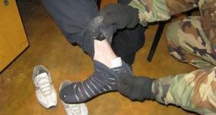 Запорожский апелляционный суд дал тюремному надзирателю реальный срок