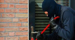 В Кривом Роге задержана банда квартирных воров