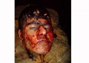 В Киеве инженер-конструктор отрезал брату голову болгаркой
