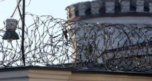 Подавление бунта заключенных в Хакасии