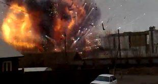 В Сумской области взорвались боеприпасы - трое погибших