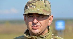 Военный прокурор высказался за легализацию огнестрельного оружия для самозащиты