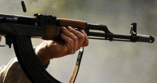 В Запорожской области солдат застрелил сослуживца