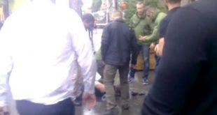 Драка сотрудников НАБУ и Генеральной прокуратуры Украины имела смысл...