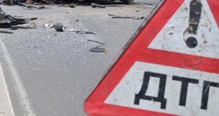 В Энергодаре пьяный за рулём убил женщину