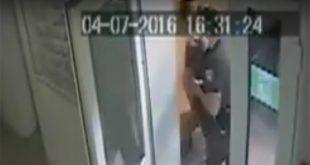 Полицейский избил задержанного и будет наказан