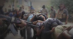 В Ираке повесили 36 боевиков «Исламского государства»