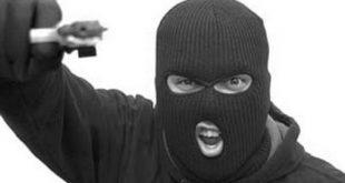 Напали и ограбили водителя-экспедитора