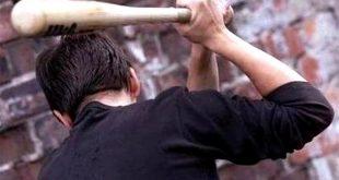 В Запорожье цыгане избили людей лопатами и дубинками