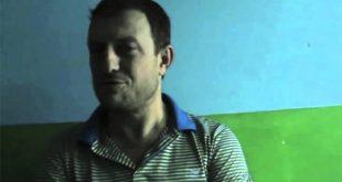Под кайфом зажмурился «Леха Краснодонский»